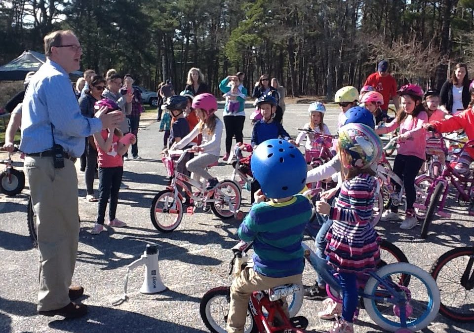 Why One Cape Cod School Goes Screen-Free